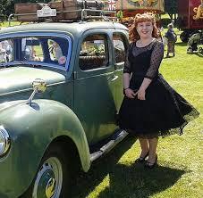 Pin by Alana Pond on #LindyBopLove | Lindy bop dress, Lindy bop ...