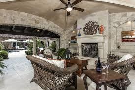 Eldorado Outdoor Kitchen Exteriors Envy Dreamiest Resort Style Backyard In El Dorado Hills