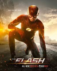 Flash (2014) Temporada 3 audio latino