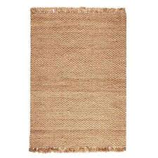braided natural 6 ft x 9 ft area rug