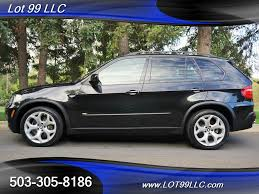 Coupe Series 2008 x5 bmw : 2008 BMW X5 4.8i *74k* 3rd Ro Navi Sort Pano 20's for sale in ...