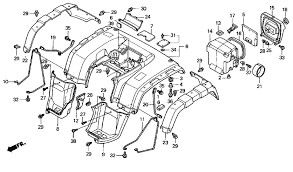 Honda Foreman 450 Wiring Diagram Honda Rancher Wiring-Diagram