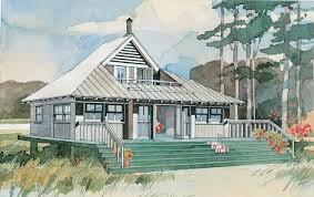coastal cottage house plans. Beach Cottage House Plans Coastal On Pilings Luxury