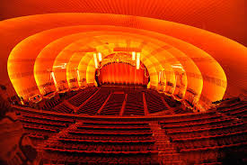 Radio City Christmas Show Seating Chart Radio City Music Hall Wikiwand