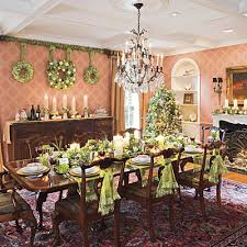 ... Impressive Photo Of Ff3 Dining Room Table Christmas Ation Collection ...