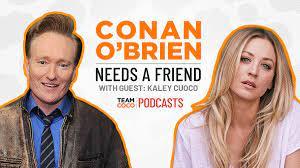 Conan O'Brien on Twitter: