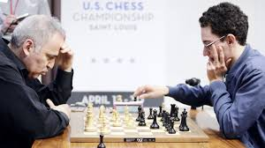 Fabiano Caruana Tells Us What The Life Of A Chess Grandmaster Is