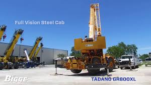 Tadano Gr 800xl Tadano Gr 800xl Crane Chart And