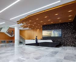 Interior Design Hospitality Giants 2015 2019 Office Giants Report Demand For Exceptional Workplaces