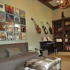 Collection Music Room Decorating Ideas Photos, - Home Remodeling .
