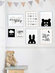 wall decor prints posters