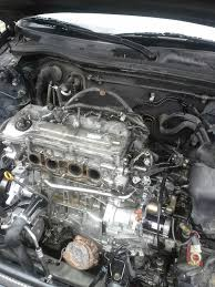 Toyota 2az-fe cylinder head bolt thread repair - D.I.Y Projects ...