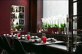 Paris Saint Germain Restaurant Atelier Of Joël Robuchon Le Monde