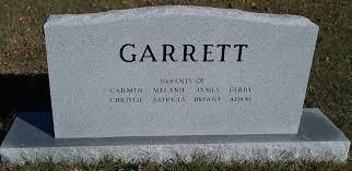 Bernice Ivy Garrett (1943-2013) - Find A Grave Memorial