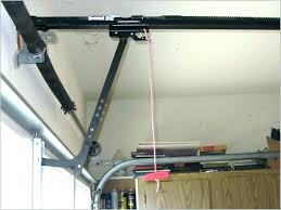 how to adjust a garage door garage door tension spring adjustment garage door repair garage door
