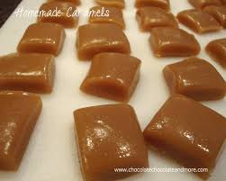 once you make homemade caramels you ll never want bought again
