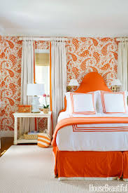 Orange Bedroom Furniture 17 Best Ideas About Orange Bedding On Pinterest Bright Bedding