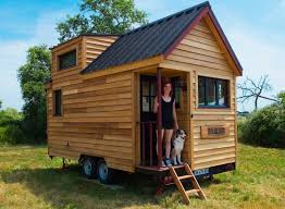 Small Picture La Tiny house Baluchon Prsentation YouTube