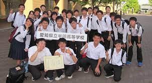 半田 高校 ホームページ