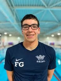 Felix Gallagher – Oxford University Swimming Club