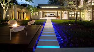 unique outdoor lighting ideas. Perspective Landscaping Lighting Ideas 41 Landscape YouTube Unique Outdoor