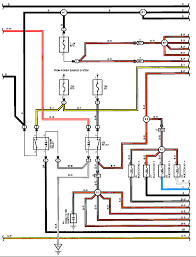 toyota mr2 wiring diagram toyota image wiring diagram toyota mr2 spyder toyota 2000 mr2 spyder did not pass smog on toyota mr2 wiring diagram