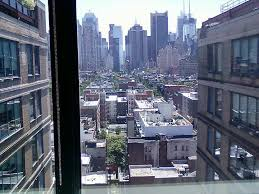 ogilvy new york office. View From The Top Floor Of Ogilvy NY - \u0026 Mather New York, York Office