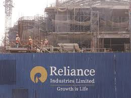 Ril Share Price Chart Ril Stock Price Factors In Most Positives Say Brokerages
