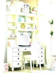 Desk For Girls Room White Desk For Girls Room Vintage White Desk ...