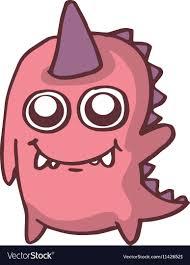 monster images for kids. Fine Monster Funny Monster For Kids Tshirt Design Vector Image To Monster Images For Kids I