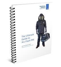 Electrical Ppe Chart Arc Flash Ppe The Ultimate Guide 2019 Edition Leaf