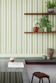 Klassiek Gestreept Behang Cambridge Stripe Cole And Son Luxury By