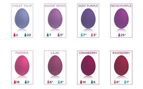 Color Pages Food Coloring Blending Chart Allurepaper Co