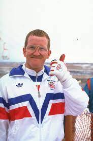 Down the tracks from Cool Runnings and Eddie the Eagle - a new generation  of Winter Olympians