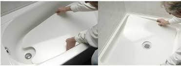 so you have a ed bathtub floor and someone wants to glue a mat on top of it