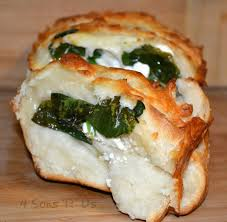 Modish Spinach Feta Sons Us Dominos Stuffed Cheesy Bread Nutrition