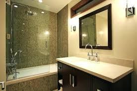 modern tub shower combo modern bath shower combinations dazzling modern tub shower combo nice ideas bathroom