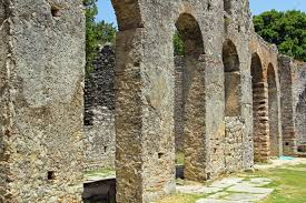 a photo essay of butrint national park a brit and a broad the rise of the r empire butrint expanded to become a flourishing mediterranean city