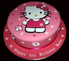 Kue Ulang Tahun Hello Kitty Terbesar Undangan Terbaru