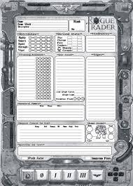 warhammer character sheet savage rogue trader character sheet jpg