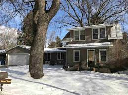 wisconsin waterfront property in stevens point wisconsin rapids 1 5 story single family amherst wi 3yd cwbrwi 1700393