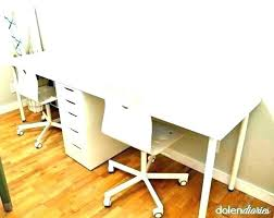 person office layout. 2 Person Home Office Desk Two Layout Furniture R