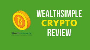 Deposits and withdrawals can only be made in canadian dollars. Wealthsimple Crypto Review 2021 Easily Buy Bitcoin In Canada
