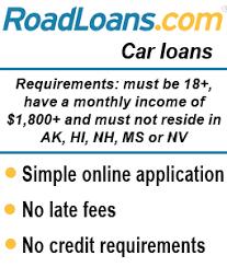 road loan com roadloans com car loan review february 2019 finder com