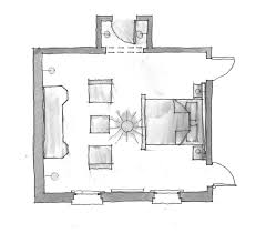 Good Master Bathroom Floor Plans With Walk In Shower 10x10 Bedroom Colors Decor  Idea Rectangular Natural Modern Typical Master Bedroom Dimensions ...
