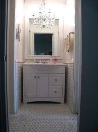 great mini bathroom chandelier chandeliers small for design 12