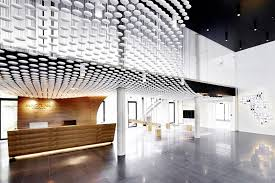 Modern Office Building Design Beauteous Remarkable Modern Corporate Office Interior Design