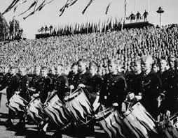 adolf hitler nazi ideology essay article speech paragraph characteristics of nazi ideology essay on german ideology