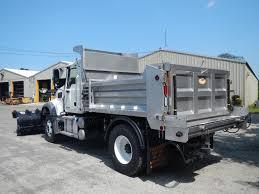 Light Duty Dump Bodies Patriot Series Concord Road Equipment