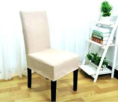 kitchen chair covers. Kitchen Chair Covers Cotton White Dining Awesome Six